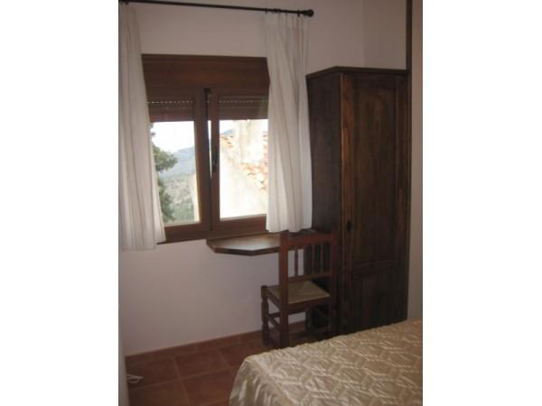 Viviendas Turismo Rural Galiano  - Intérieur Andalousie - Jaen
