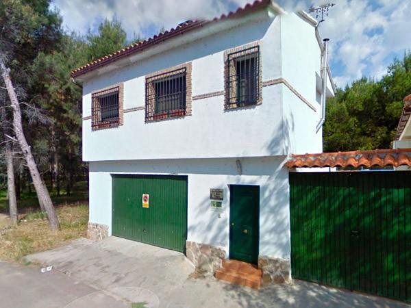 La Casa De La Veleta  - South Castilla - Toledo