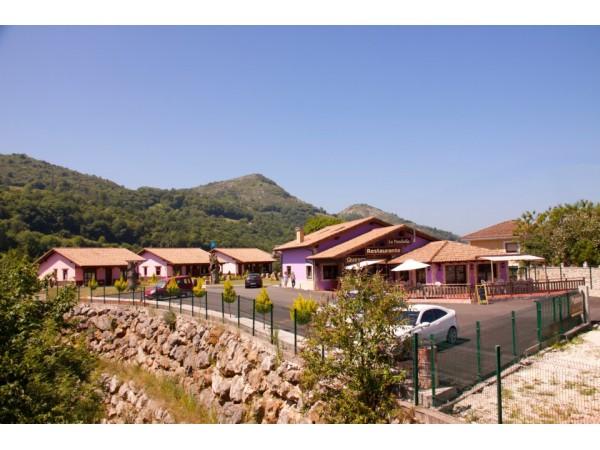 Casas rurales en provincia de asturias asturias espacio rural - Casas rurales cerca de oviedo ...