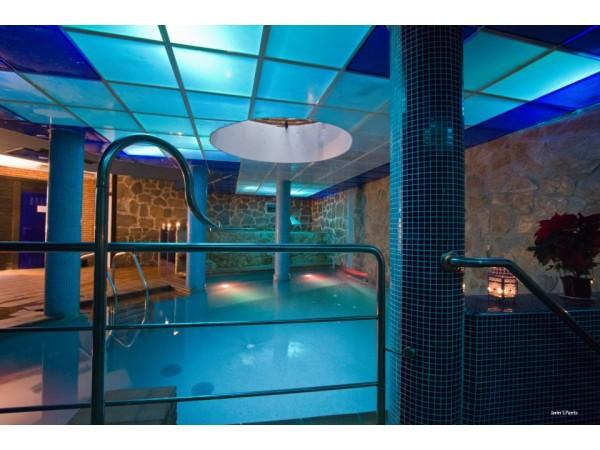 Hotel Spa Villa De Mogarraz  - North Castilla - Salamanca