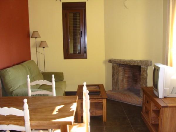 La Ondina Del Madrigal  - Extremadura - Caceres