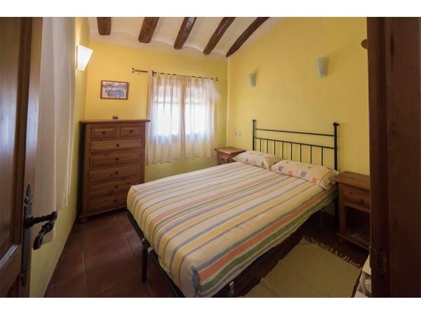 Casa Rural Rosamary  - Aragon - Teruel