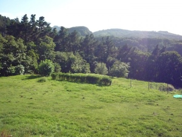 Antxotegi  - Basque Country - Guipuzcoa
