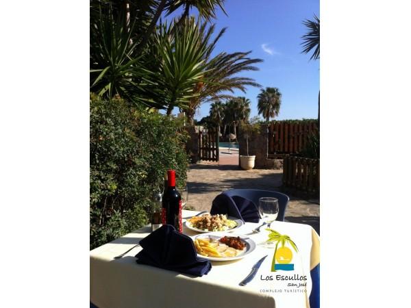 Complejo Turístico Los Escullos  - South Coast - Almeria