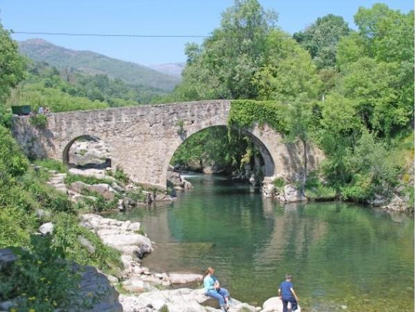 La Comarca  - Extremadura - Caceres