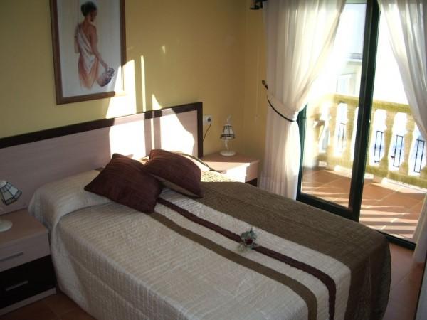 Apartamentos Aqualecer  - Inside Galicia - Pontevedra