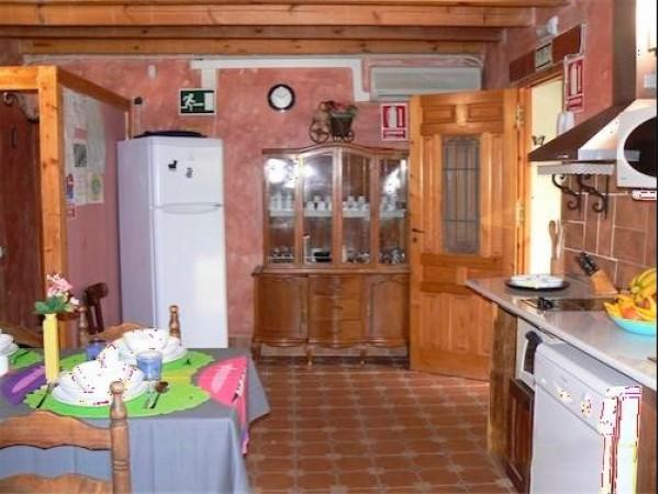 Casa Rural Batalla  - South Coast - Murcia