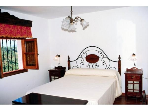 El Valle Casa El Laurel  - Baetic Mountains - Granada
