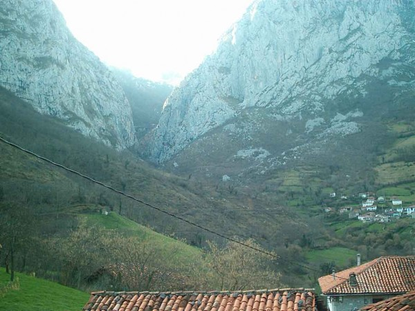 La Tanda  - Kantabrischen Mts. - Asturias