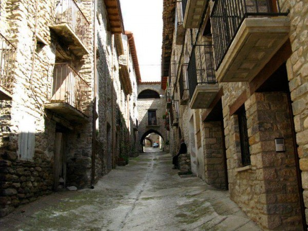 Casa Agustin  - Pyreneeën - Huesca