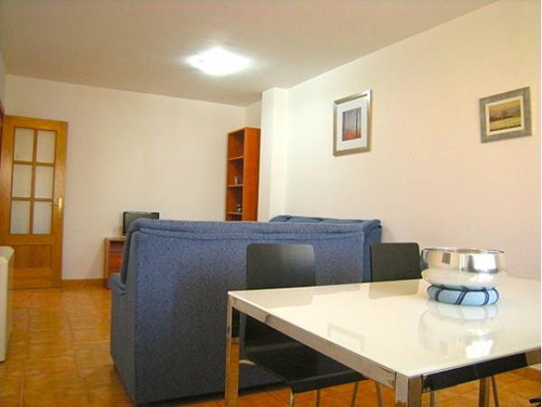 Apartamentos El Hortalan  - Aragon - Teruel