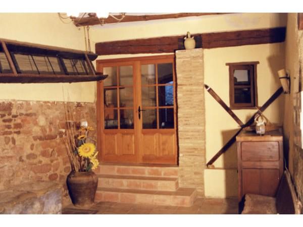Albergue Rural Casa Tintorero  - Aragon - Huesca
