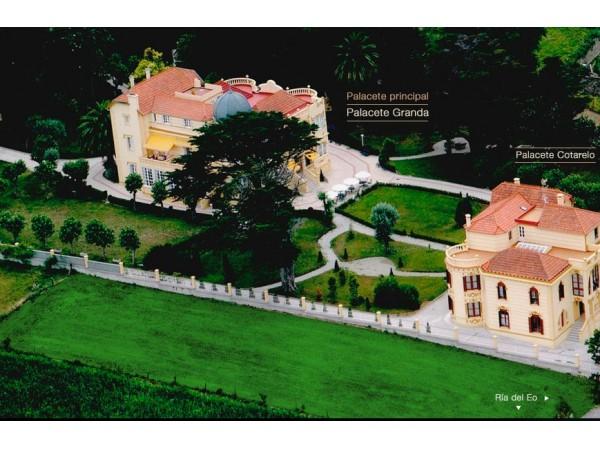 Hotel Palacete Peñalba  - Cantabrian Mts. - Asturias