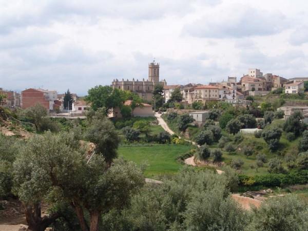 Ca La Serreta  - Aragon - Teruel