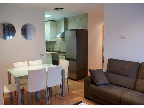 Puerta De Ordesa Apartamentos  - Pyrenees - Huesca