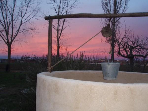 La Huerta El Tordo  - North Castilla - Zamora