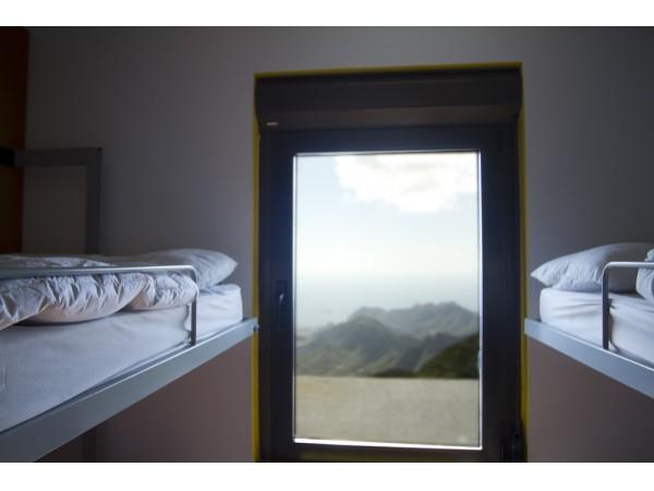 Albergue De Montaña Montes De Anaga  - Canary Islands - Santa Cruz de Tenerife