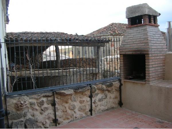 Casas Rurales Hacendera  - Around Madrid - Segovia