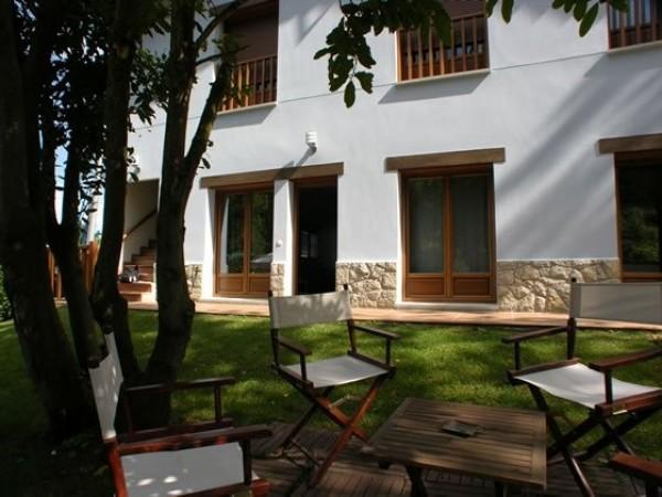 La Casona Encanto Rural  - Cantabrian Mts. - Asturias