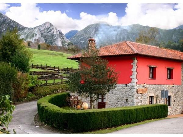 El Rincon Del Sella  - Kantabrischen Mts. - Asturias