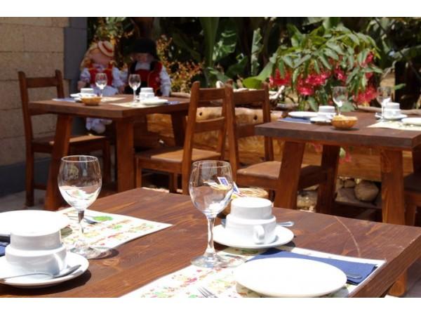 Hotel Rural El Navío  - Canary Islands - Santa Cruz de Tenerife