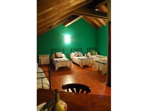 Casa Bellera  - Pyrenees - Lleida
