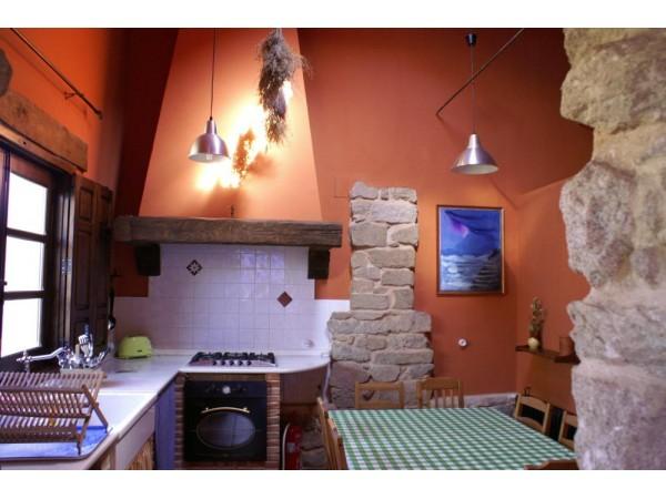 La Casa De Ulda  - South Castilla - Toledo