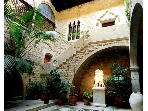 Palau Lo Mirador  - Costa Brava - Girona