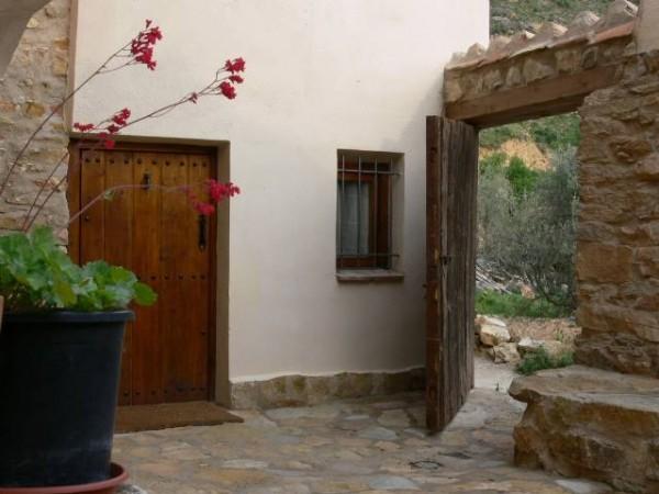 Casa Del Patio  - Aragon - Teruel