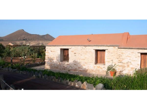 Agroturismo La Gayria  - Canarische Eilanden - Las Palmas de Gran Canaria