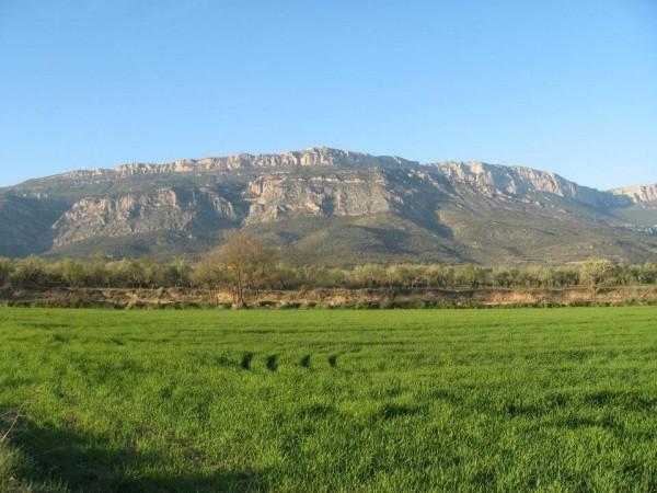 Masia Serret  - Inside Catalonia - Lleida