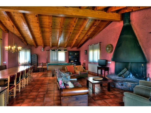 Casa Sisquet  - Pyrenees - Lleida