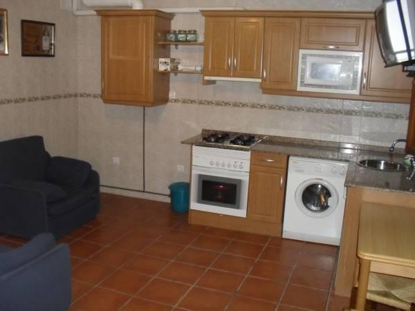 Apartamentos Rurales La Taberna  - Cantabrische Mts. - Cantabria