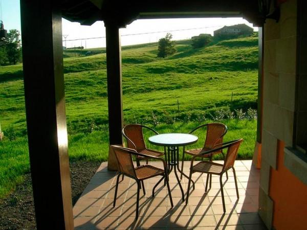 Casa Sopalacio  - Cantabrische Mts. - Cantabria