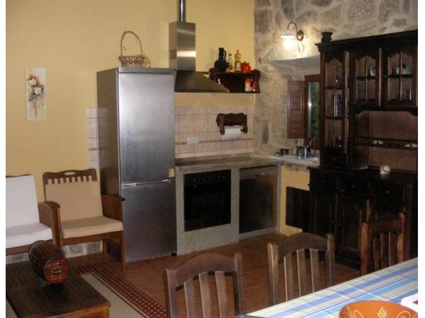 Casa Alexandra  - Inside Galicia - Pontevedra