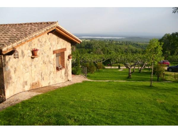 Casas Rurales Y Aptos T. Higueral De La Sayuela  - Around Madrid - Avila