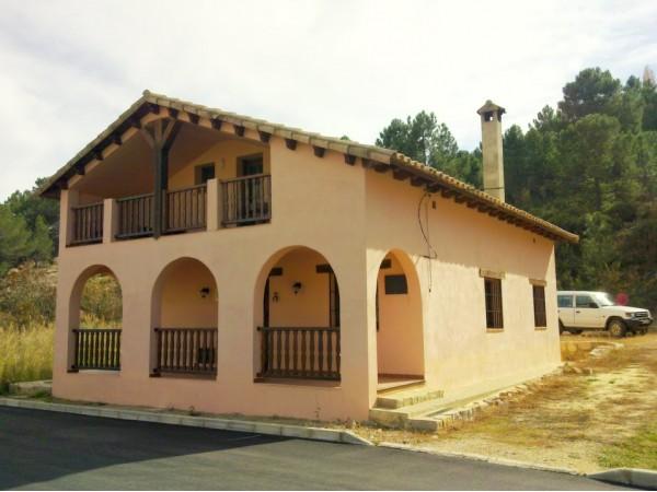 Casa Rural El Rodeno  - South Castilla - Cuenca