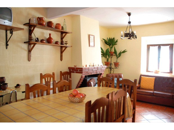 Casa Rural Los Laureles  - Around Madrid - Avila