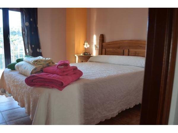 Casa Pinsapo  - West Andalusia - Cadiz