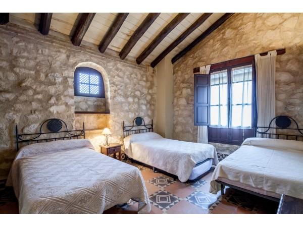 Casa Rural Las Viñas De Osuna  - West Andalusia - Sevilla