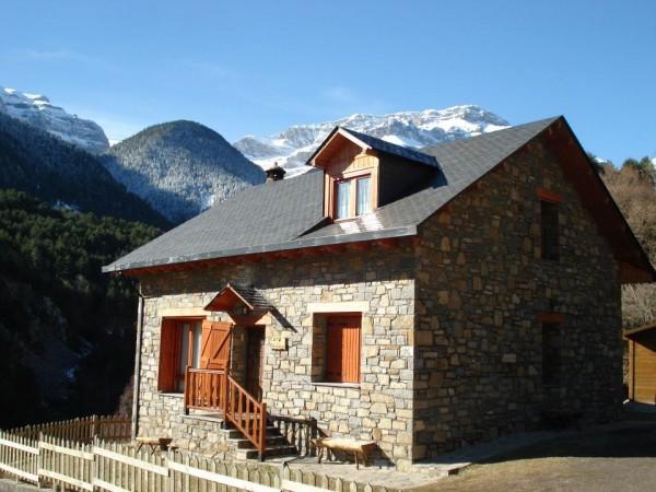Casa Rio Cinca  - Pyrenees - Huesca