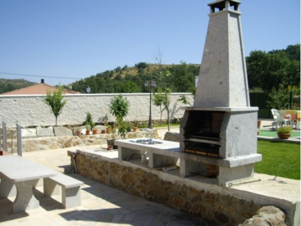 Refugio La Covatilla  - North Castilla - Salamanca