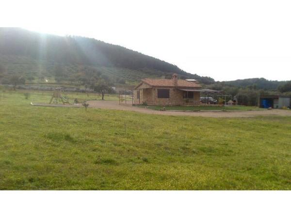 Casa Rural El Portezuelo  - Extremadura - Badajoz
