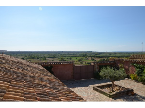 Casa Rural El Cartero  - Aragon - Huesca