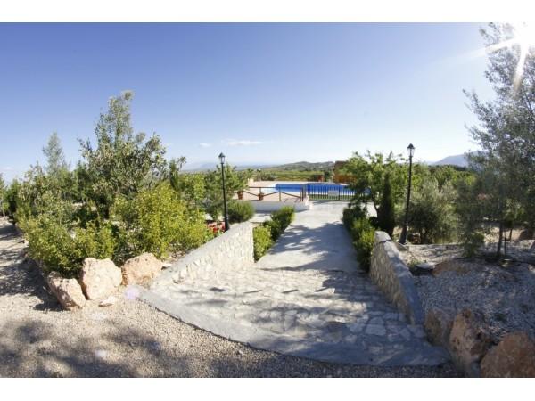 Alojamiento Rural Sierra De Castril  - Baetic Mountains - Granada