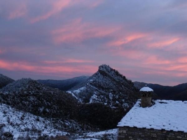 Casa Lisa  - Pyrenees - Huesca