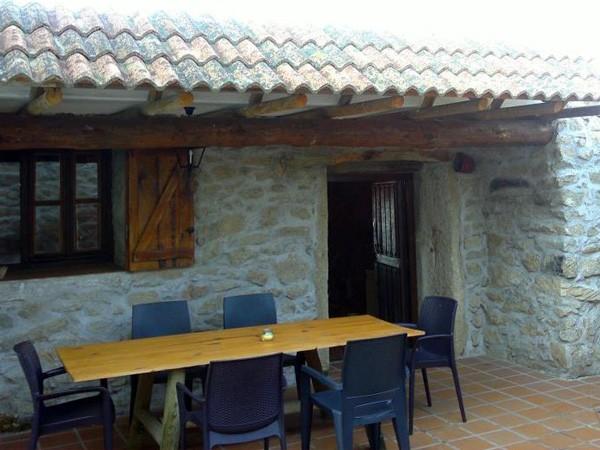 Neila Rural Spa  - Rond Madrid - Avila