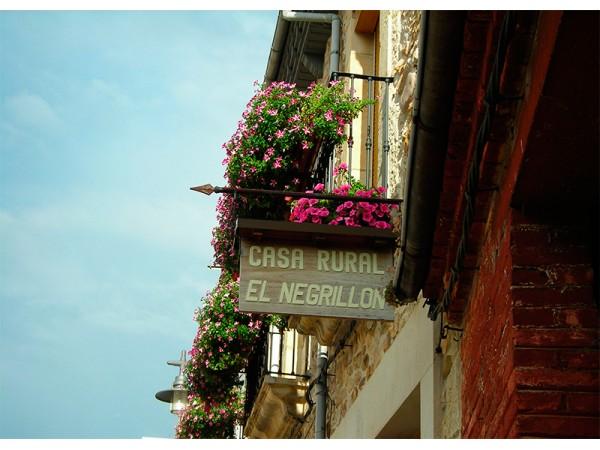 Casa Rural El Negrillón