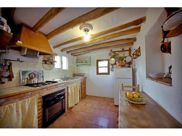 Casa El Concejo  - Baetic Gebirge - Granada