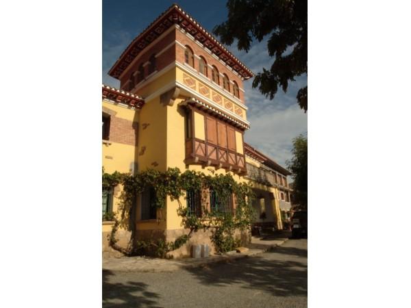 Hostal La Parra  - Aragon - Teruel